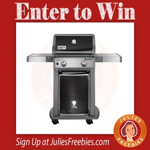Epic Backyard BBQ Giveaway