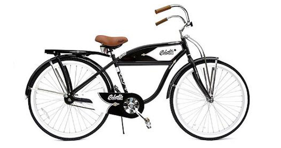 Win a Columbia 1937 Bicycle