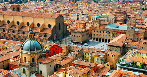 Win a Trip to Modena, Italy