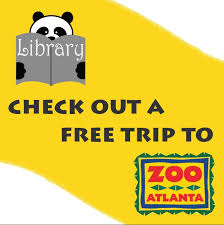 Free 7 Days Tickets to Zoo Atlanta When You Watch a Short Library DVD