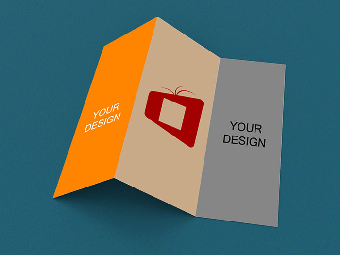 Free Trifold Brochure Template Free Download Freebiesjedi - Tri fold brochure psd template