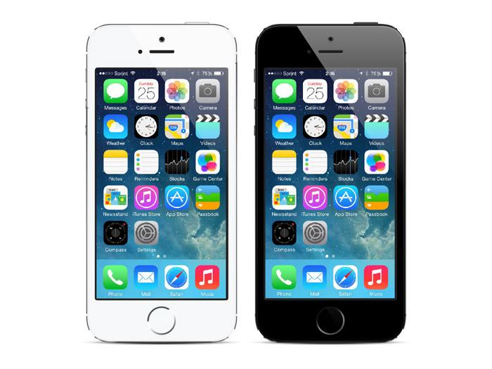 Free Vector iPhone Mockup