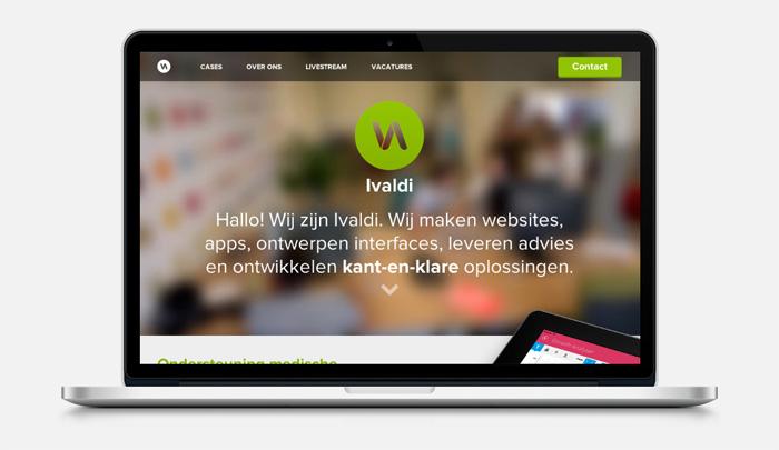 Prezento : Showcase Your Web Design with jQuery