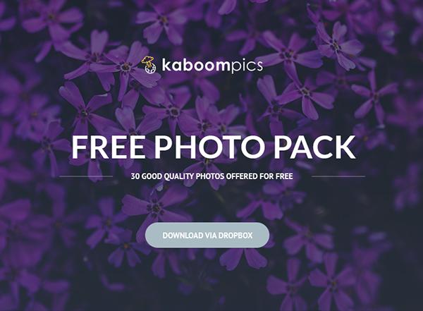 30 Free High Quality Photos for Blogger