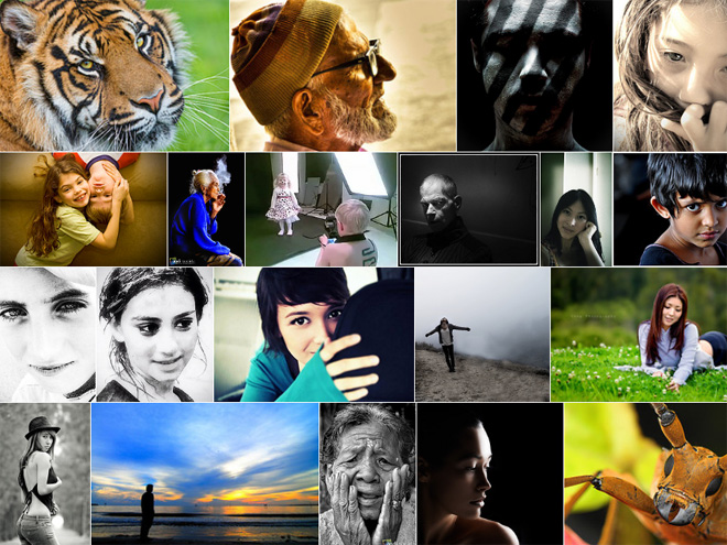 Justified.js – jQuery Plugin for Justified Images Gallery