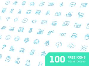 Free Angular Icons