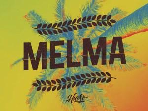Melma Free Typeface