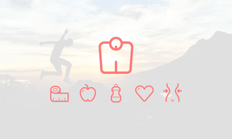 12 Free Vector Fitness and Health Icons