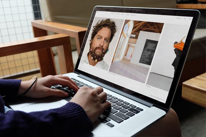 Porta : Minimal Portfolio WordPress Theme