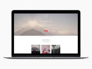 Gateway : Elegant Business Wordpress Theme