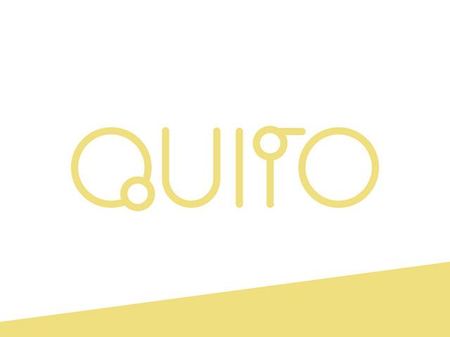 Quito Free Typeface