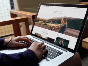 Activello : Clean Blogging Wordpress Theme