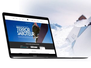 Deck Shop : Ecommerce PSD Template