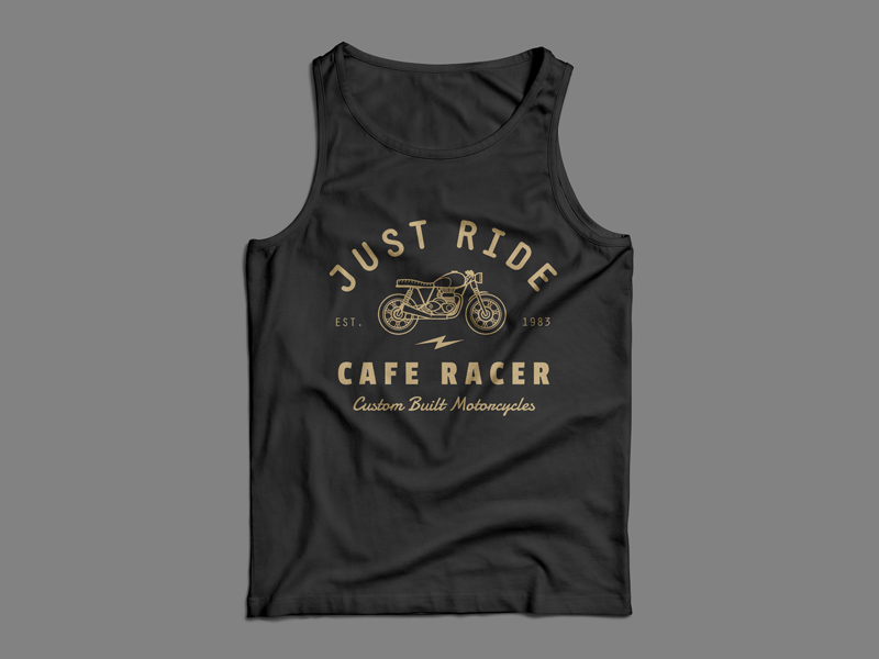 Free Tank Top Mockup PSD - Free Download | Freebiesjedi