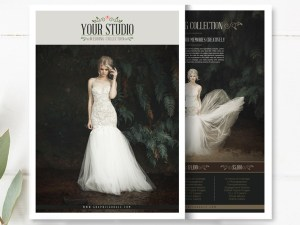 Free Wedding Photography Flyer Templates