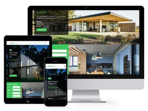 Homestate : Free Real Estate HTMl5 Template