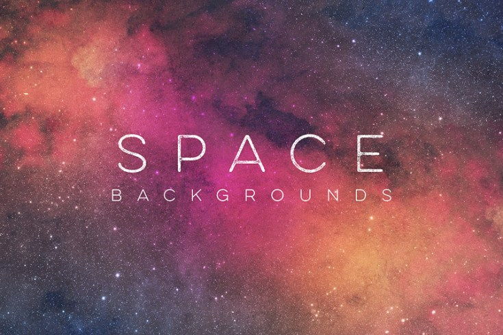 Free Space Texture
