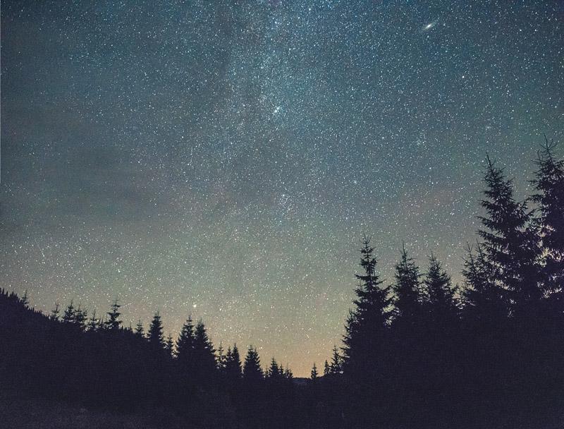 Free Night Sky Stock Photos