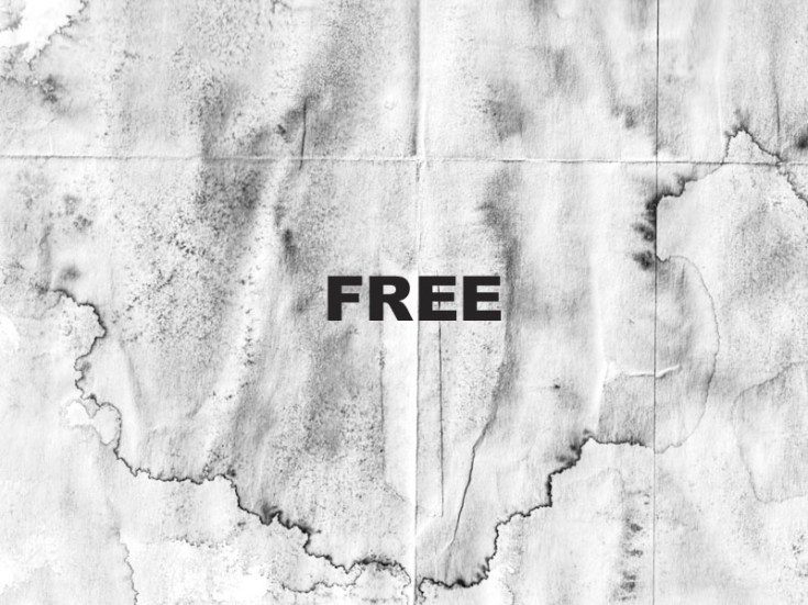 Free Stained Paper Textures