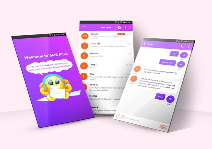 Free App UI Screens Mockup