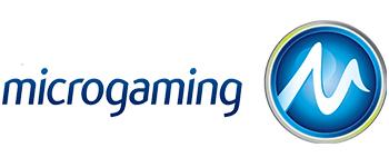 Microgaming Slots Logo
