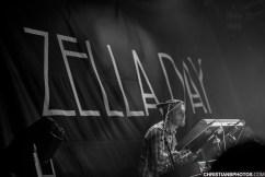 Zella Day