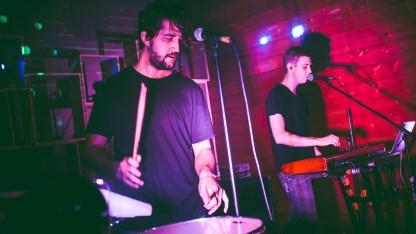 Andrew & Matt