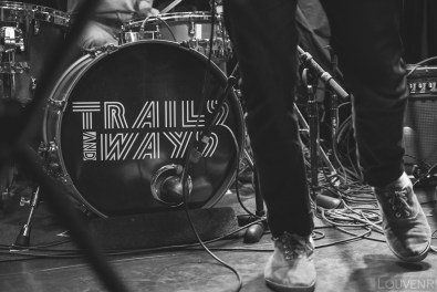 Trails And Ways