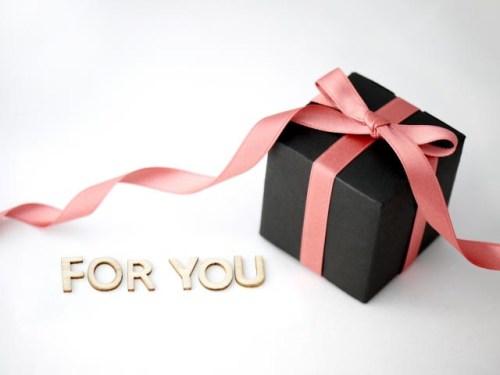 母の日のプレゼントはいつ渡すのが良い?