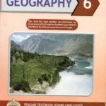 Download Free Study Book Geography Book for 6th Class
