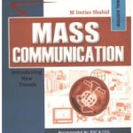 Download Free Mass Communication Written By M. IMTIAZ SHAHID Complete PDF Book