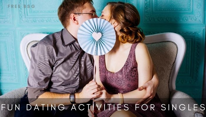 Fun Dating Activities for Singles