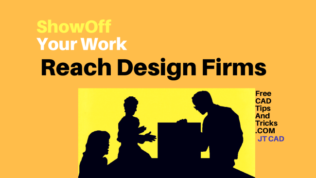 5 Reach Local Design Firms and Companies to Get Contracts For Their Ongoing Projects