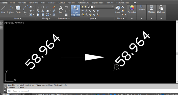 best autocad tricks Archives - Free CAD Tips And Tricks