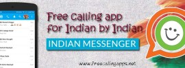indian-messenger