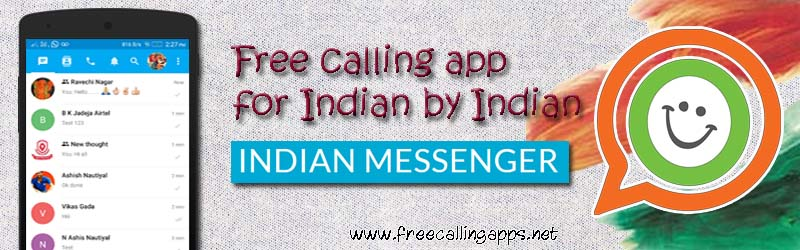 indian messenger