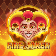 Read more about the article Fire Joker