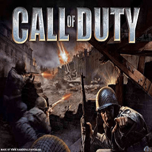 Read more about the article Call of Duty 1