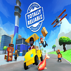Read more about the article Totally Reliable : Delivery Service