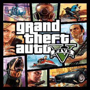 GTA V free on epic games