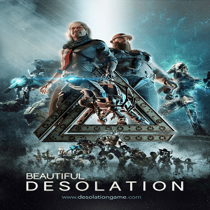 Read more about the article Beautiful Desolation