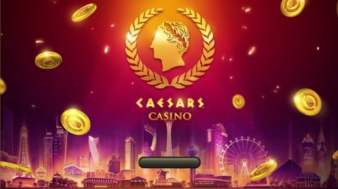 Caesars Casino: Casino & Slots For Free
