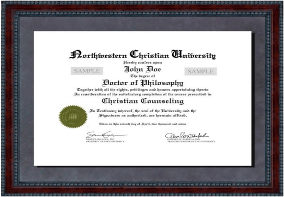 ncu degree