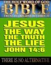 BIBLE VERSED (10)