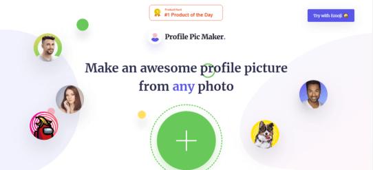 pfpmaker - profile pic maker