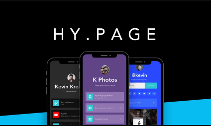 hy.page appsumo