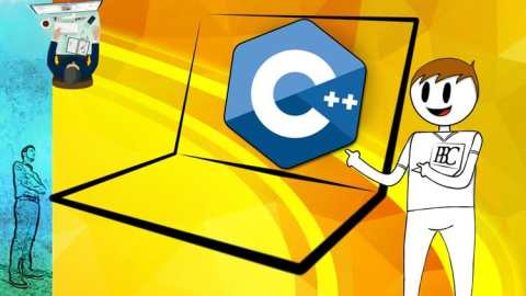 Learn C++ Programming Mini Course - Power of Animation