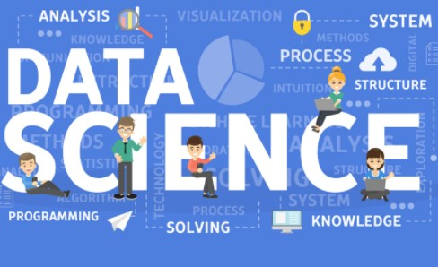 Best Data Science Course with Python