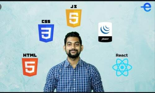 React JS- Complete Guide for Frontend Web Development [2021]