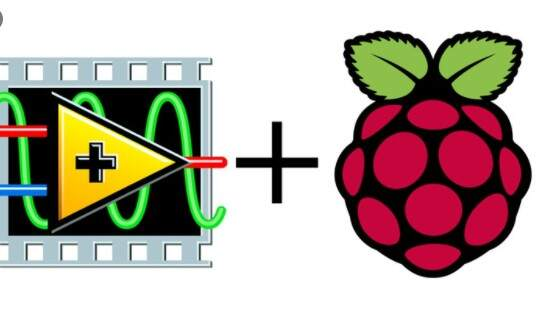 Getting Started with Raspberry Pi and LabVIEW